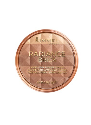 Rimmel London Natural Bronzer-Rimmel London